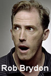 Buy tickets for Rob Brydon - I Am Standing Up tour